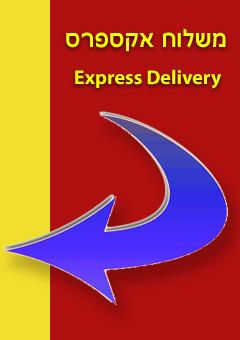 משלוח אקספרס